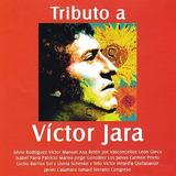 Vinilo Tributo A Víctor Jara. Silvio Rodriguez, Los Jaivas,