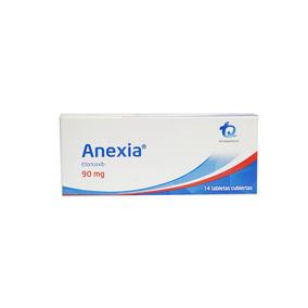 Anexia 90mg X 14 Tabletas Recubiertas