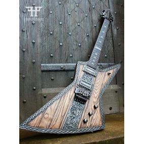 Compro Guitarras Eléctricas, Amplis, Pedales.