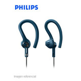 Auriculares Deportivos Philips Actionfit, Azul, 10 Mw, 1.2 M