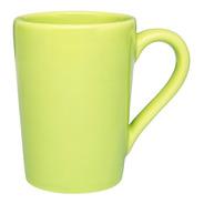 Tazas De Cerámica Biona Tall Jarro Mug Taza Para Microondas Lavavajillas Café Té Infusiones Bebidas Calientes - 230 Ml