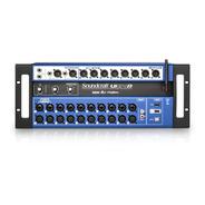 Mesa Soundcraft Ui24 Rack Digital