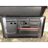 Juego Tapa Puertas Chevrolet C-10 73/91 Vidrio Electrico