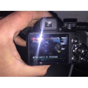 Camara Fujifilms S4200 (sin Tarjeta)