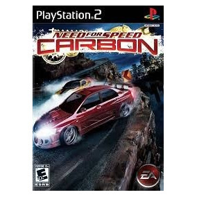 Need For Speed Coleção Ps2 - Playstation 2
