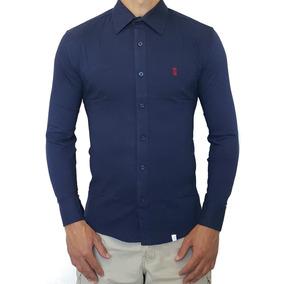 Camisa Polo Masculina Social / Casual Lançamento Slin Fit