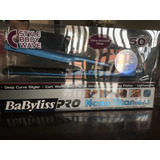 Plancha De Cabello Babyliss Pro Baby Liss