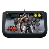 Tekken 6 Hori Real Arcade Pro 3 Joystick Fightstick Para Pl