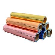 Vinil Textil De Detalle Colormake Foil 5 Metros