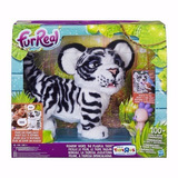 Furreal Tigre Blanco Exclusivo Toyrus Eeuu