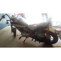 Yamaha Virago-250 126 Cc - 250 Cc