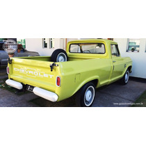 Pickup C10, Ñ C15, C20, F45, F75, F100, Dodge Truck Hot Rod