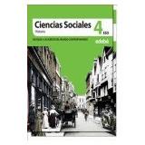 Ciencias Sociales, Historia 4; Obra Colectiva E Envío Gratis