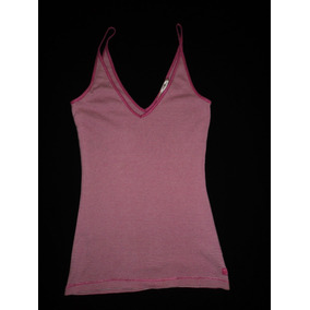 Tank Top Polo Ralph Laurent T- Xs Nueva Original