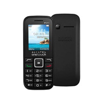 Telefono Celular Ami Alcatel Ot1017g Negro Liberado Amovil