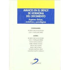 Avances En El Déficit De Hormona Del Crecimiento José A. Po