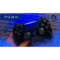 Controle Ps4 Slim / Pro Novo Playstation 4 Dualshock 4 Sony