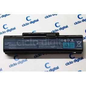 @565 Bateria 12 Celula Notebook Acer As09a56 As09a41 As09a51