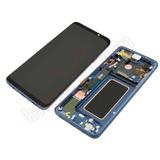 Pantalla Lcd Samsung S9 Plus + Instalacion+ Boleta + Garanti