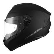 Casco Moto Axxis Draken By Mt Helmets Negro Mate Moto Delta