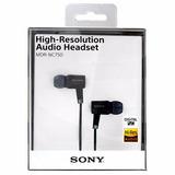 Audifonos Sony Mdr-nc750 Cancelacion De Ruido High Res