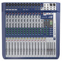 Soundcraft Signature 16 Consola 16 Canales Efect Lexicon Usb