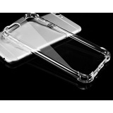 Capa Case Silicone Cristal Anti Impacto Celular Iphone 6 6s