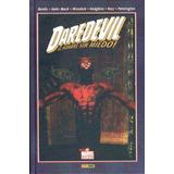 Bome Daredevil Marvel Knights Tomo 3 Despierta