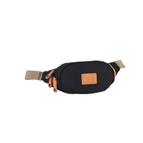 Cangurera Cat Negro Cinta Ajustable 83203-01