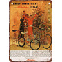 1965 Schwinn Bicicletas De Navidad 10 X 7 Rep + Envio Gratis