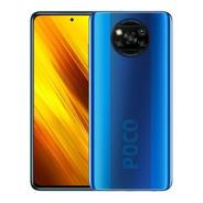 Celular Xiaomi Poco X3 / 128gb/ 6ram / 64mp / 20mp + Forro