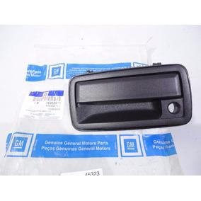 Maçaneta Porta Dianteira Esquerda S10 95/11 Blazer Original