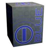 Blue Energy. Énergisante Y Disfruta Tu Día Al Máximo