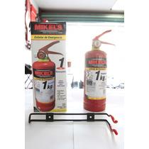 Extintor De Emergencia Mikel´s 1 Kg
