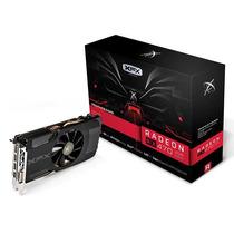 Placa De Video Xfx Radeon Rx 470 4g Gddr5 Oc Rx-470p4sfd5