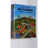 Redes De Computadoras Tanenbaum Cuarta Edición