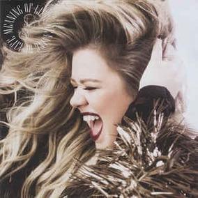 Kelly Clarkson - Meaning Of Life (cd) Importado