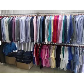 Camisa Manga Longa Social Individual Dudalina Calça