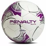 Pelota Fútbol Sala Futsal Penalty Matis 500 Cosida A Maquina