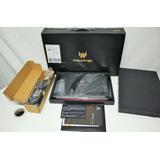 Acer Predator Helios 300 I7 7700/gtx1060 6gb 256 Ssd