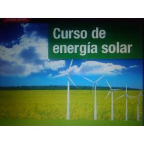 Curso De Energia Solar! Electricidad Gratuita!¡