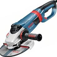 Amoladora Angular Bosch Gws 24-180 Lvi 7'' 2400w