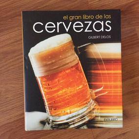 Libro Cervezas