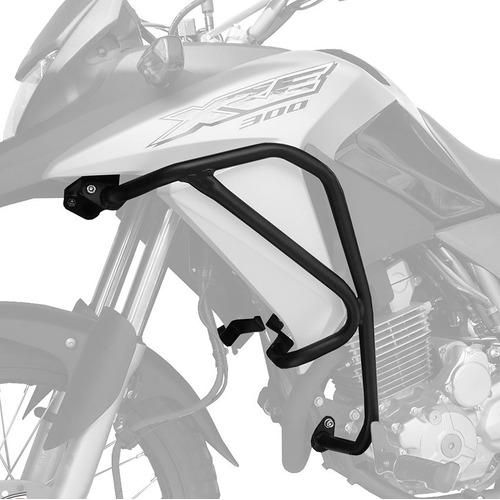 Protetor De Motor E Carenagem Honda Xre300 - Scam