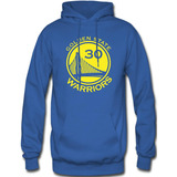 Sudadera Golden State Warriors Nba, Curry,durant