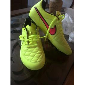 Zapatos De Futbol Campo Para Niños - Zapatos en Mercado Libre Venezuela 8a06c6896031a