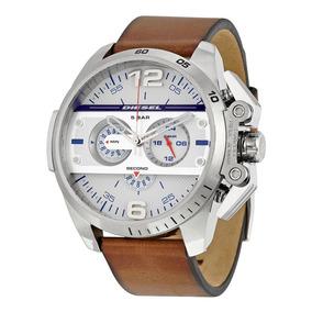 Relógio Diesel Dz4365 Ironside + Frete + Garantia