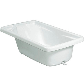 Banheira Rigida Branco Burigotto