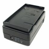 Bn-v11u Cargador De Bateria Alternativo Jvc Gr-sx Series