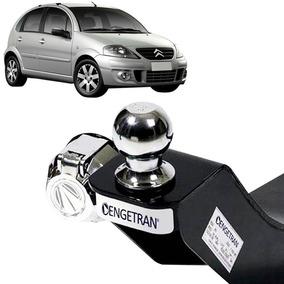 Engate Engetran Homologado Inmetro Citroen C3 2003 A 2012